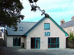Orkney IFA Office, Kirkwall